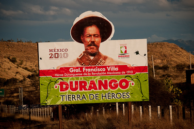 Santiago papasquiaro to durango hooking up with local bike clubs general francisco villa or pancho villa was born into a peasant family working on one of the largest haciendas in durango he played a pivotal role in sciox Images